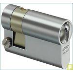 Demi cylindre européen spécial  IKON serrures de portes de chambres froides