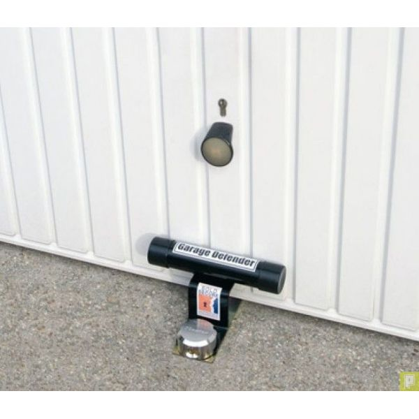 Securite porte de garage - Securiser porte de garage basculante ...