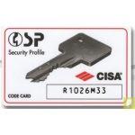 CISA SP duplicata de carte de propriété