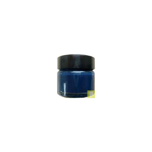 cirage pour cuir cr me recolorante bleu fonc famaco. Black Bedroom Furniture Sets. Home Design Ideas