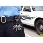 KEY BAK Porte clés  professionnel à enrouleur rétractable KEY BAK  Super 48