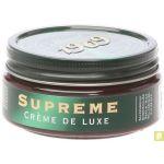 Cirage crème pour cuir Collonil Suprême marron moyen