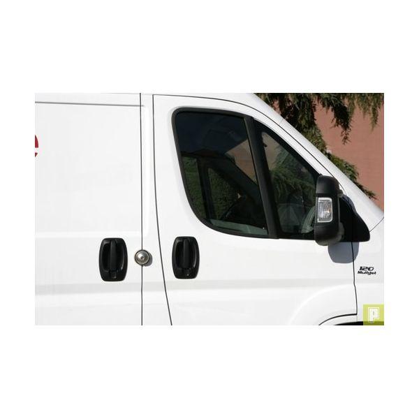 Serrure Antieffraction Pour Portes De Véhicules Utilitaires - Serrure porte camping car