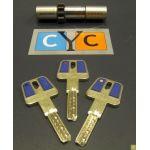 Cylindre de sécurité adaptable REELAX Serrure