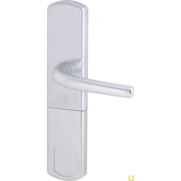 Garniture De Porte Blinde Avec Protge Cylindre Magntique