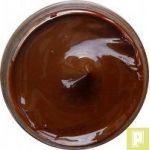 Cirage pour cuir crème recolorante london foncé FAMACO