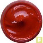 Cirage pour cuir crème recolorante rouge vif FAMACO