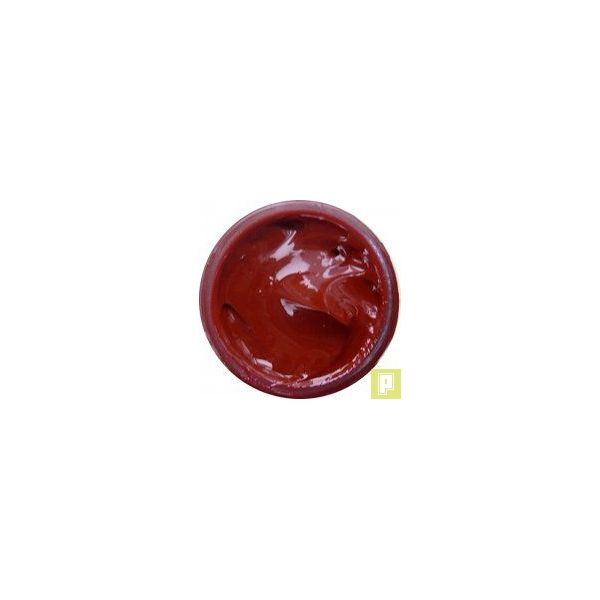 Cuir Rouge Crème Pour Cirage Famaco Recolorante UVSzGMpq