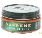 Cirage crème pour cuir Collonil Suprême noir