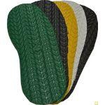 Semelle couleur Dunlop