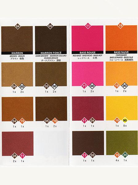 Teinture p n trante cuir et daim noir 01 - Teinture pour cuir ...
